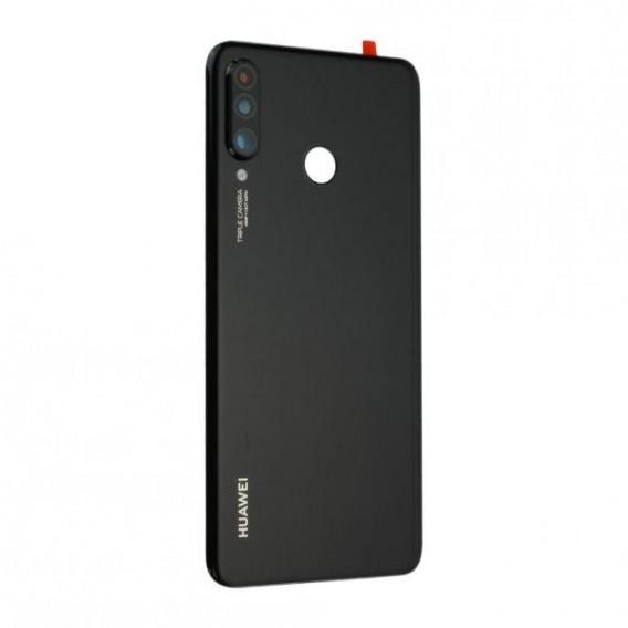 Huawei P30 Lite Akkudeckel, Midnight Black