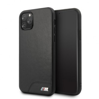 iPhone 11 Original BMW PU Leder TPU Case Schutzhülle