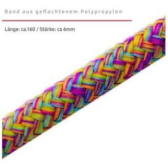 PT line TPU Schutzhülle mit Umhängeband für Samsung Galaxy S10