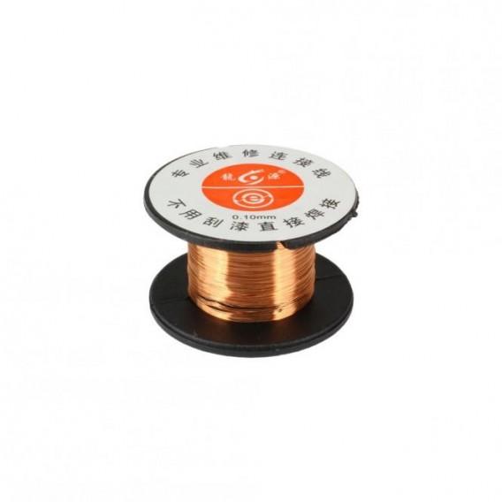 Copper Wire 0.10mm