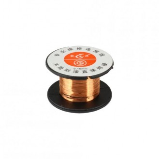 Copper Wire 0.10mm