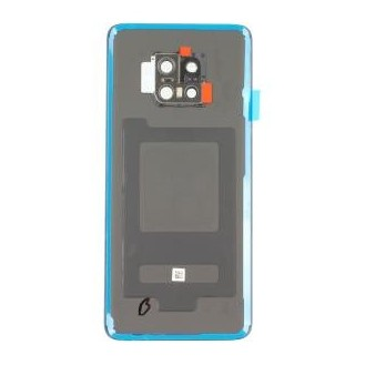 Huawei Mate 20 Pro Akkudeckel Midnight Blue