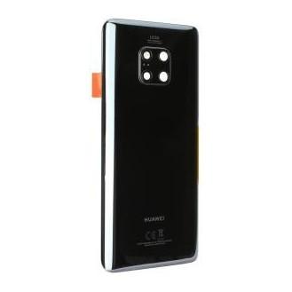 Huawei Mate 20 Pro Akkudeckel Schwarz