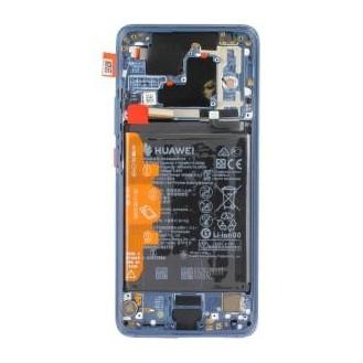 Huawei Mate 20 Pro LCD Display, Blau