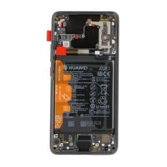 Huawei Mate 20 Pro LCD Display, Schwarz