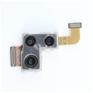 Haupt-Kamera-Modul kompatibel mit Huawei Mate 20 Pro