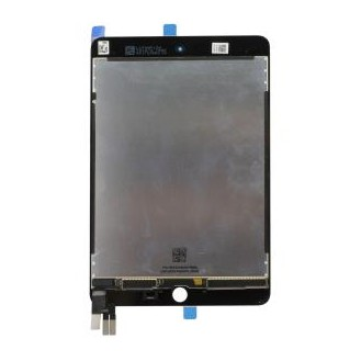 LCD Display kompatibel mit iPad mini 5, Schwarz