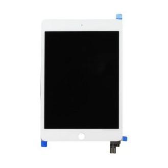 LCD Display kompatibel mit iPad mini 5, Weiss