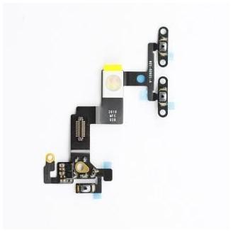 Power / Lautstärketasten Flex kompatibel mit iPad Pro 11