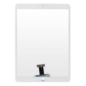 Touchpanel Weiss kompatibel mit Apple iPad Pro 10,5 (2017)