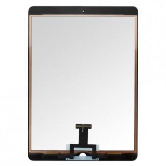 Touchpanel Schwarz kompatibel mit Apple iPad Pro 10,5 (2017)