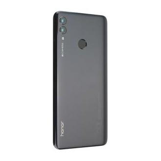 Huawei Honor 10 Lite Akkudeckel Schwarz