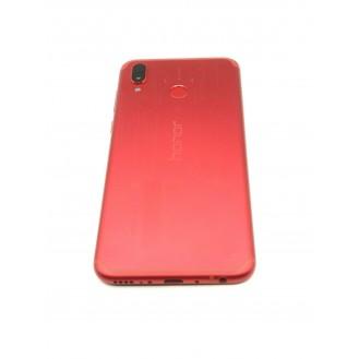 Huawei Honor 10 Lite Akkudeckel Rot