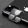 iPhone 11 Pro Max Panzer Kamera Schutz Glas Folie