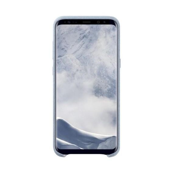 Samsung Alcantara G955 Galaxy S8 Plus Mint  EF-XG955
