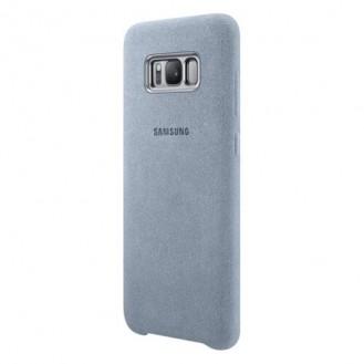 More about Samsung Alcantara G955 Galaxy S8 Plus Mint