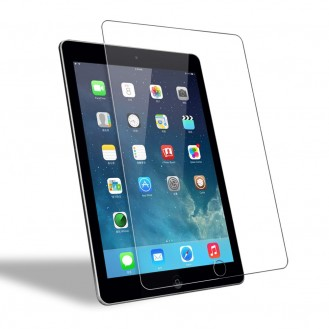 "Tempered Glas Panzer Schutzfolie Folie iPad Pro 9.7"""