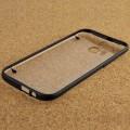 Transparent Bumper Case HTC One M8