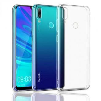 More about TPU Schutzhülle für Huawei P smart 2019, Transparent
