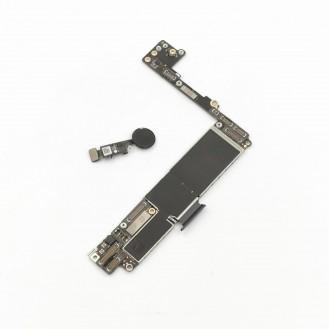Original Apple iPhone 7 Plus Platine Mit Homebutton 64GB Logic- Main Board Schwarz