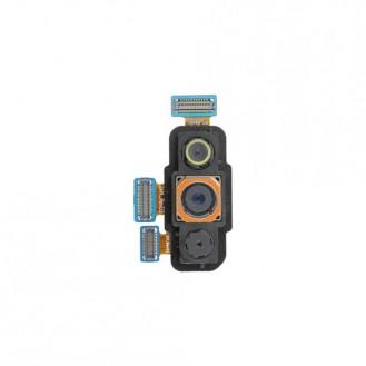 Hauptkameramodul kompatibel mit Samsung Galaxy A7 2018 A750F