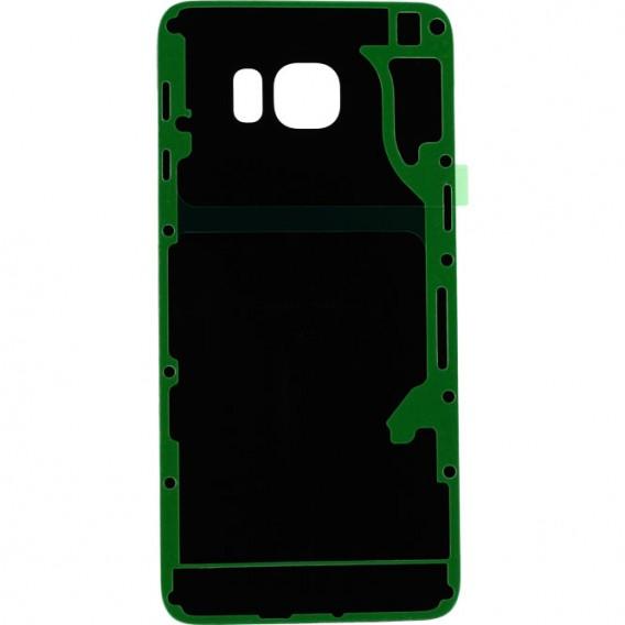 Akkudeckel Schwarz Galaxy S6 Edge Plus