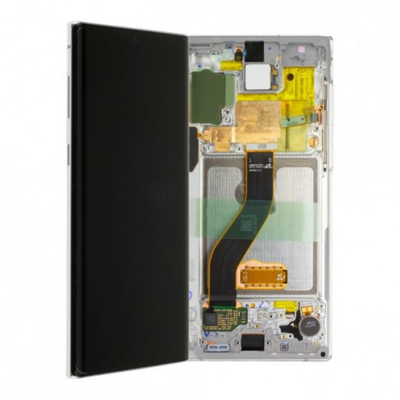 Samsung Galaxy Note 10 LCD Display, Aura Glow