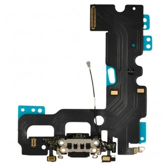 iPhone 7 Lightning Dock Connector (Ladebuchse) Flex + Dual