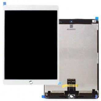 LCD Display kompatibel mit iPad Pro 10,5, Weiss