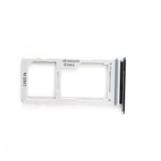 Samsung Galaxy S10e SD-Karten Tray Schwarz
