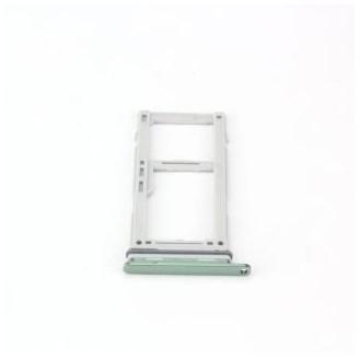 Samsung Galaxy S10e SD-Karten Tray Grün