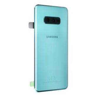 Samsung Galaxy S10e Akkudeckel, Prism Green