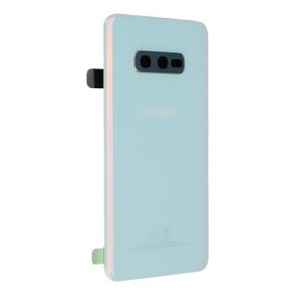 Samsung Galaxy S10e Akkudeckel, Prism White