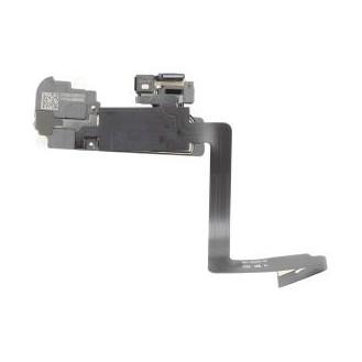 Ohrlautsprecher Hörmuschel + Sensor Flex kompatibel mit iPhone 11 Pro Max
