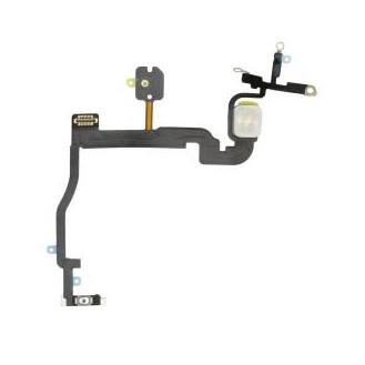 Mikrofon Anti-Staub Gitter kompatibel mit iPhone 11 Pro Max