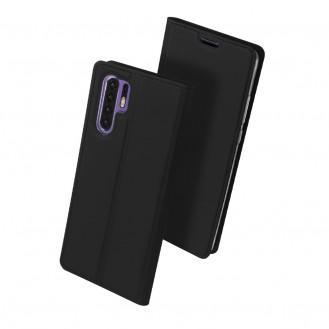 DUX DUCIS Bookcase schutzhülle Aufklappbare hülle für Huawei P30 Pro schwarz