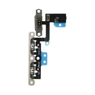 Lautstärketasten Flex kompatibel mit Apple iPhone 11 A2221, A2223, A2111