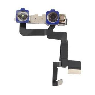 Frontkameramodul 12MP kompatibel mit iPhone 11 A2221, A2223, A2111