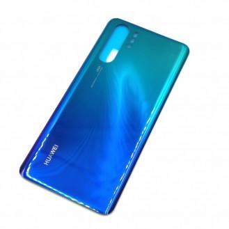 OEM Huawei P30 Pro Akkudeckel, Aurora Blue