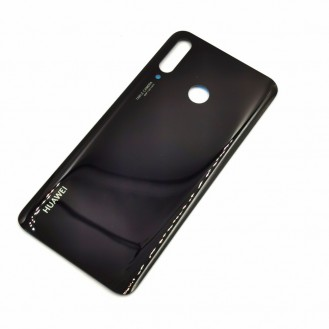 OEM Huawei P30 Lite Akkudeckel, Midnight Black