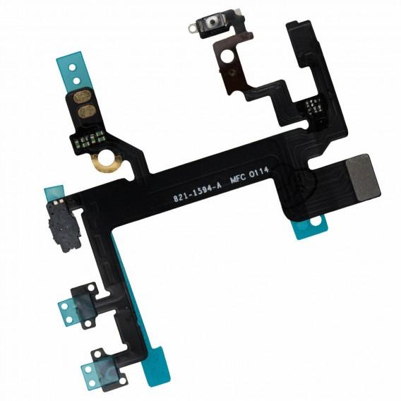 iPhone 5C Power Flex Kabel Ein Aus Schalter