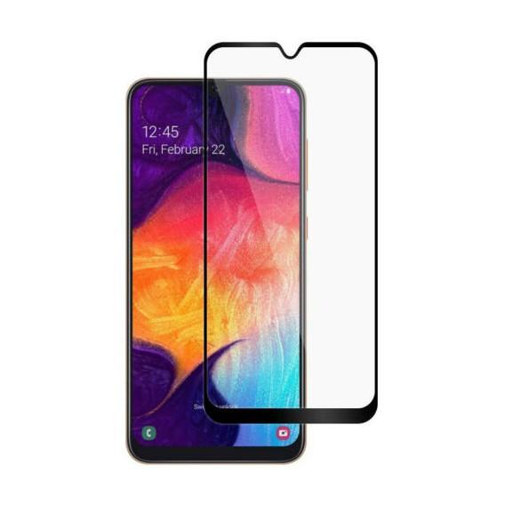 Samsung Galaxy A50 3D Panzerglas Tempered Glas Folie