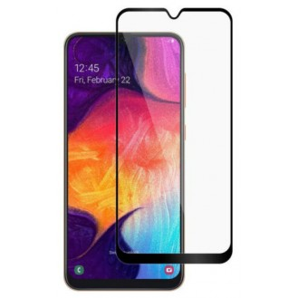 More about Samsung Galaxy A50 3D Panzerglas Tempered Glas Folie