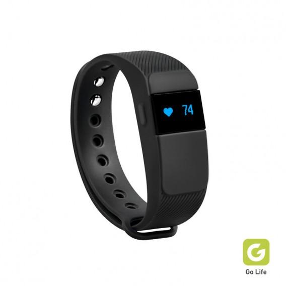 SBS Beat Heart FITNESS-UHR MIT HERZFREQUENZ Smartwatch
