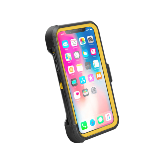 SBS COVER UNBREAKABLE FÜR IPHONE X, XS