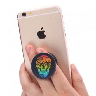 PopSockets - PopGrip Austauschbare Finger Griff für Smartphones / Tablets (PB10713)