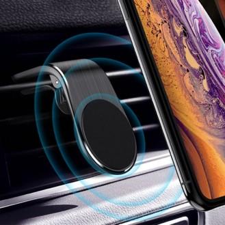 Handyhalterung Auto 360° Magnet Universal KFZ Lüftungsgitter