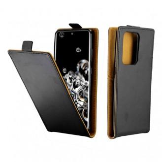 Samsung Galaxy S20 Plus Flip Case Etui Schwarz