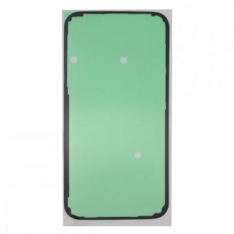 Samsung Galaxy S7 Backglass Kleber