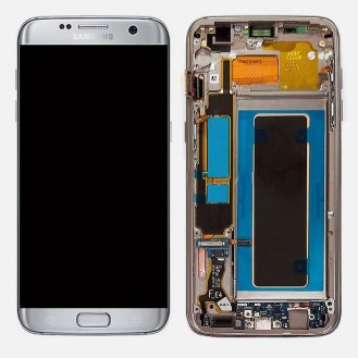 Original LCD Display Samsung G935F Galaxy S7 Edge full set